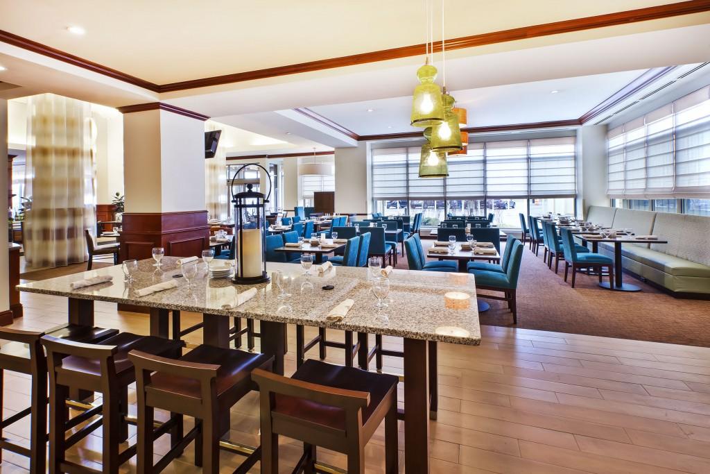 Hilton Garden Inn Prototype Deanna Dasher Interior Design